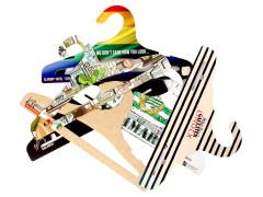 Trendiga återvinningsbara varumärkesbärare