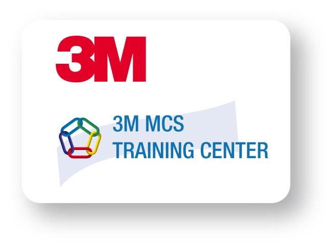 3M MCS training center
