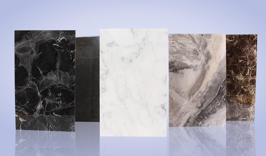 Vi gillar SIBU marble!
