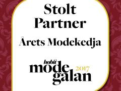 Habit Modegala 2017