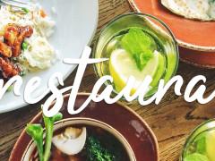 Tips & idéer till restaurangen