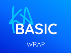 KA Basic utbildningar